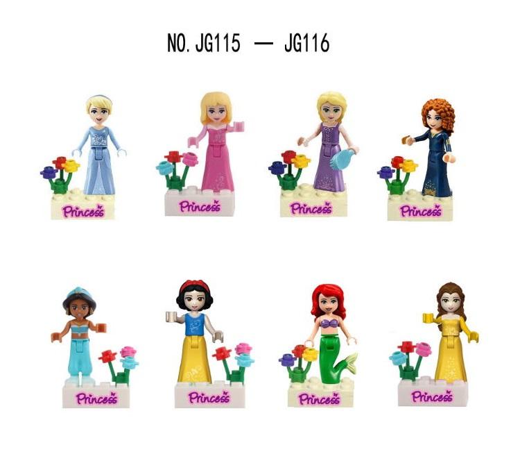 Fairy Tales Toys 31