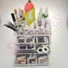 display kit for salon