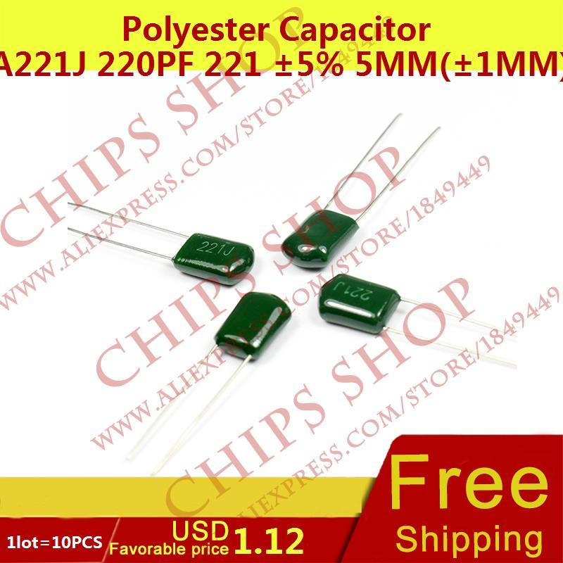 Popular 220pf Capacitor Buy Cheap 220pf Capacitor Lots