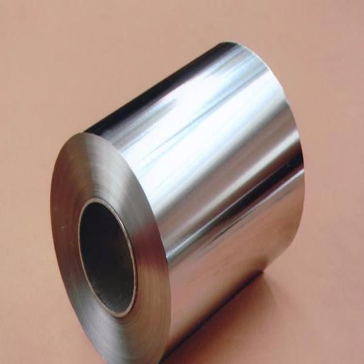 Холоднокатаная 99.95% Вольфрамовая фольга от производителя