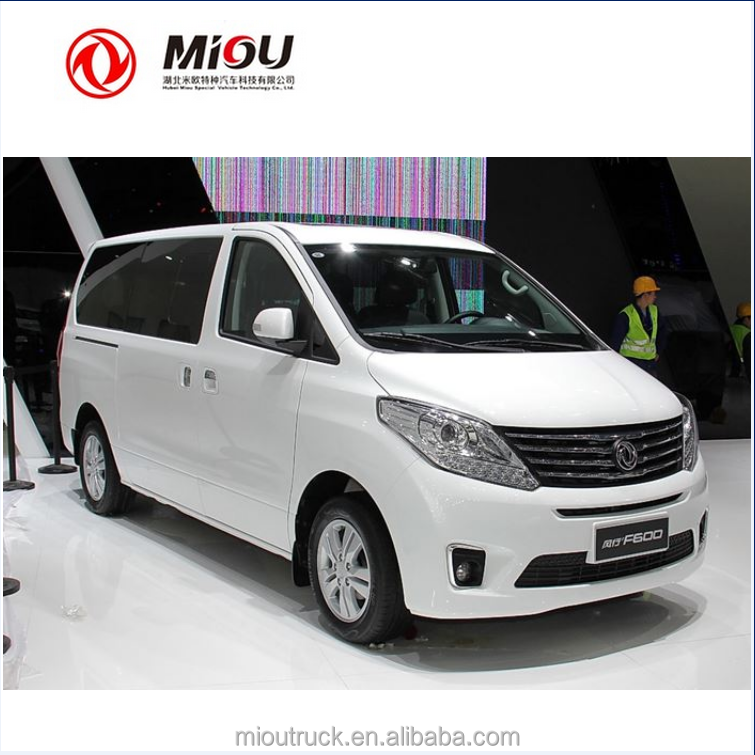 LHD Brand New Dongfeng car manufacturing diesel new car prices image
