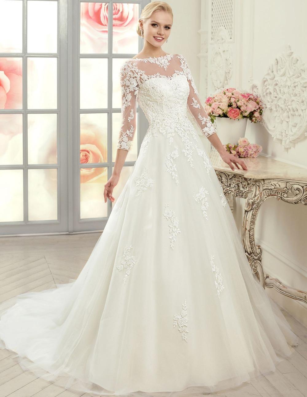 vintage long sleeve wedding dresses cocktail dresses 2016. Black Bedroom Furniture Sets. Home Design Ideas