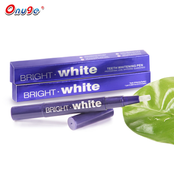 wholesale EU market tooth whitener white smile teeth whitening gel pen private label products