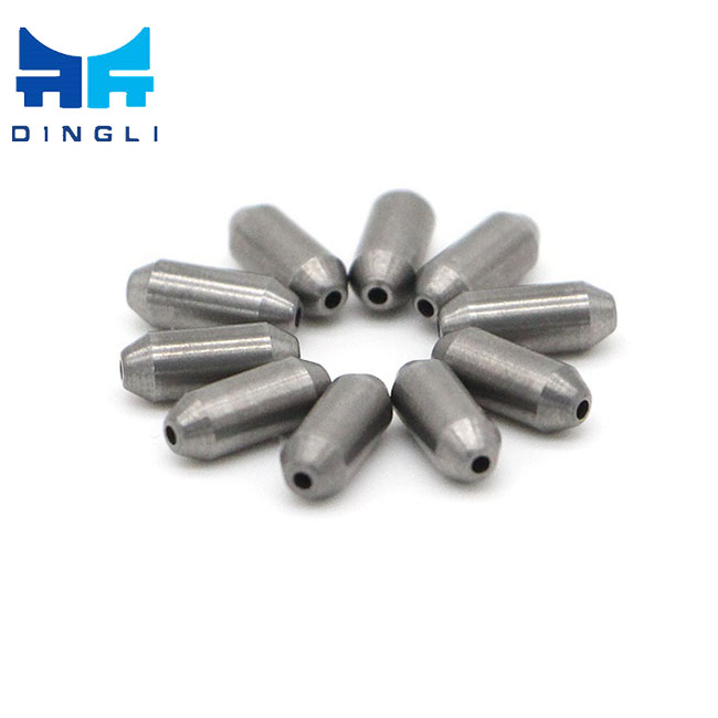 Индивидуальный DINGLI, лидер продаж, игольчатый роликовый штифт, игольчатый штифт подшипника