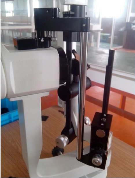 chinese optical ophthalmic Slit lamp microscope with table BL-66A CE ISO certificate