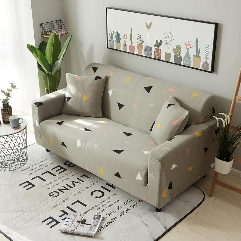 YRYIE, домашнее украшение, защитный эластичный чехол на диван, стул, диван, набор эластичных чехлов