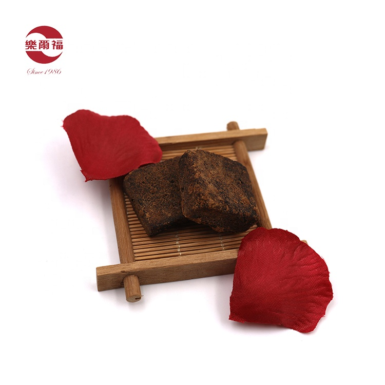 natural concentrate ginger block yummy ginger tea for preventing cold brown sugar flavor ginger tea - 4uTea | 4uTea.com