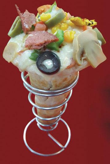 Kone конус пицца, конусообразный держатель для PA-T2