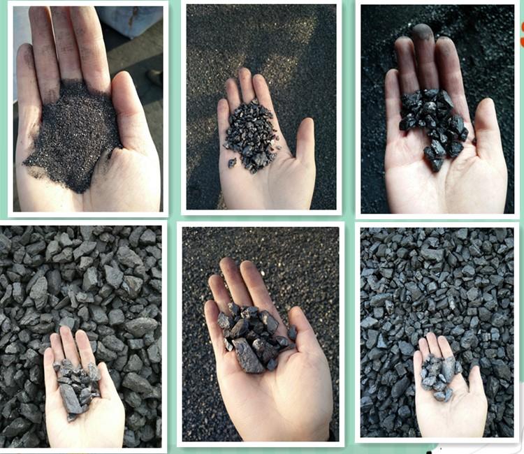 Горячая Распродажа, антрацитовый уголь с низким содержанием серы для сталелитейной промышленности