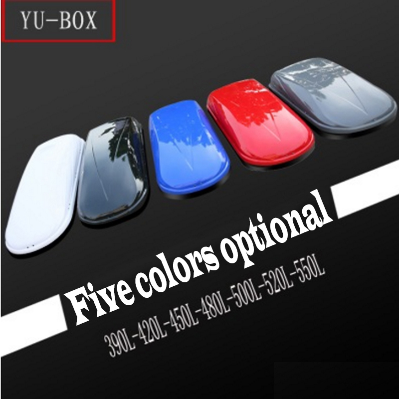 Direct Factory Durable ABS/PMMA Custom Car Roof Box