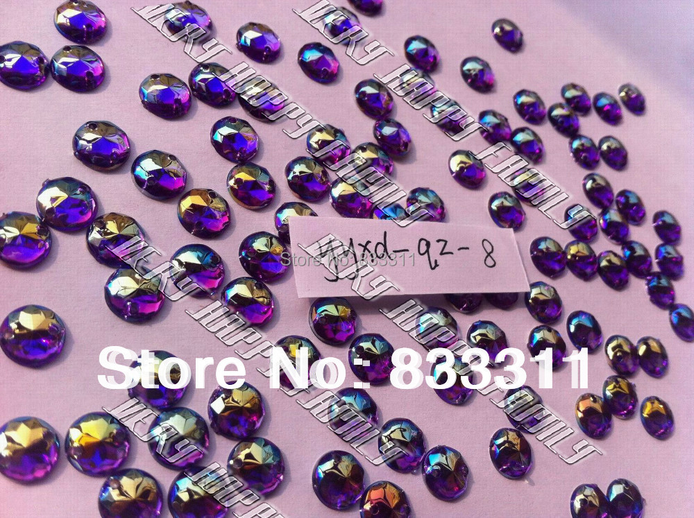 Acrylic Stones Manufacturers Mail: Aliexpress.com : Buy Round 400pcs 8mm Acrylic Stones