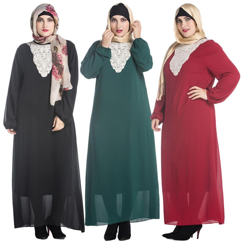 online kaufen gro handel arabisch mode kleidung aus china. Black Bedroom Furniture Sets. Home Design Ideas