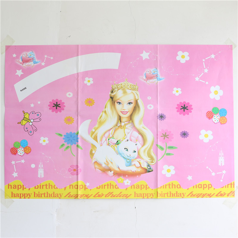 barbie birthday wallpaper - photo #26