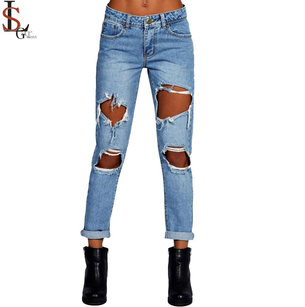 Pantalones Vaqueros Para Mujer Vaqueros Rasgados Sexy Modernos Novedad 2019 Buy Pantalones Jeans Para Mujer Pantalones Vaqueros De Las Mujeres Vaqueros Novio Jeans Product On Alibaba Com