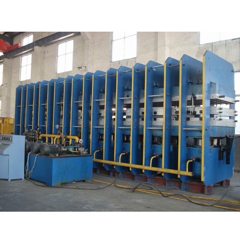 оборудование по производству конвейерных лент