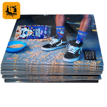 High quality printing sintra pvc foam board for Christmas advertising