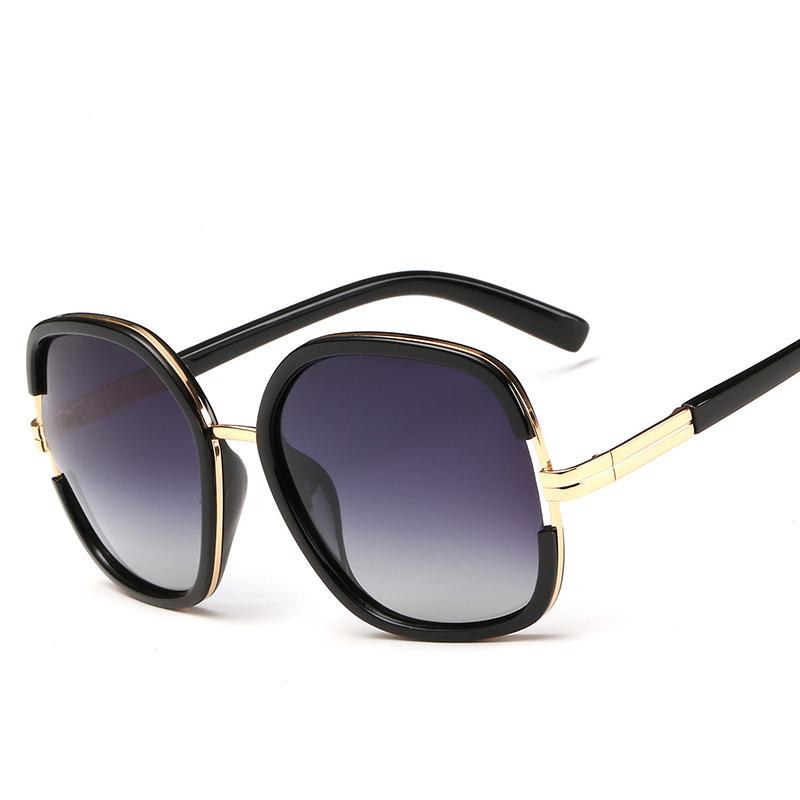 518b92d6735d Polarized Sunglasses Gradient Violet