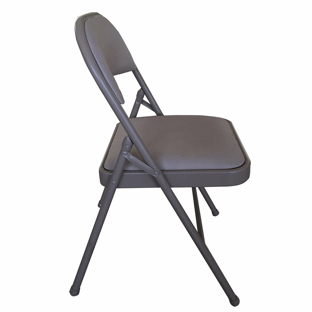 Wholesale Outdoor foldable restaurant folding chairs