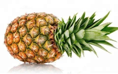 Натуральный органический порошок бромелина, ананасовый порошок