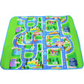 160 130 0 5cm EVA Foam Baby Mat Transport Crawling Play Mat Baby Toys Carpet Developing