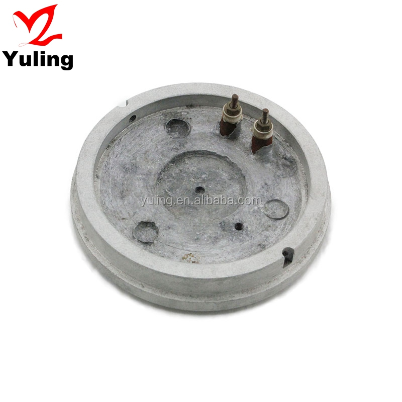 Cast-in Aluminium Heater Heating Elements Made In China For Rice Cooker