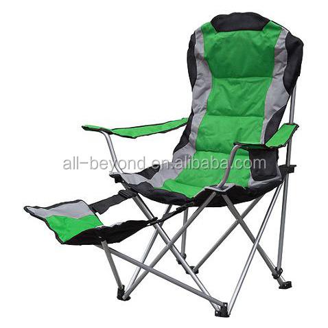 chaise de camping pliante avec repose pied table de lit. Black Bedroom Furniture Sets. Home Design Ideas