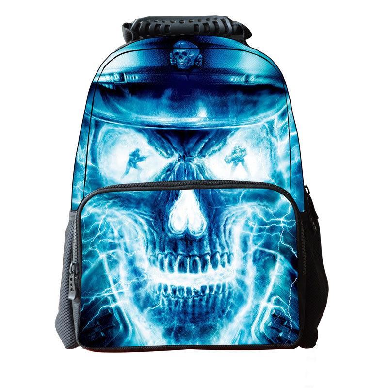 Skull backpacks - Lookup BeforeBuying