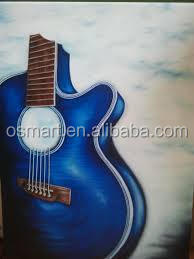 Decorative Wall Hangings Musical Instrument Painting Service Bar Definition Artworks Painting Guitar Oil Painting Abstract Metal Buy Decorative Wall Hangings Musical Instrument Painting Service Bar Definition Artworks Painting Guitar Oil Painting
