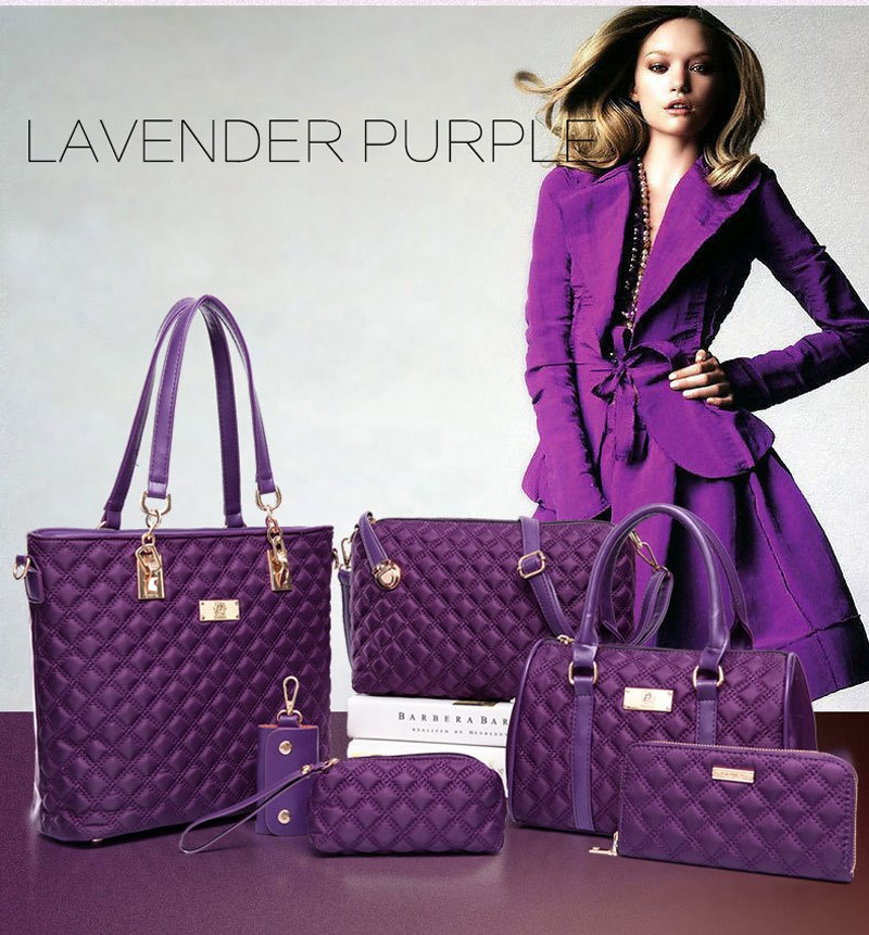 756566f7c009 Wholesale 2016 Women  Bags Sets Designer Brand Purses Wallet+Clutch ...