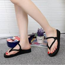 ASILETO женские шлепанцы, пляжные домашние тапочки, женская уличная летняя обувь, женские шлепанцы с принтом, женские шлепанцы(Китай)