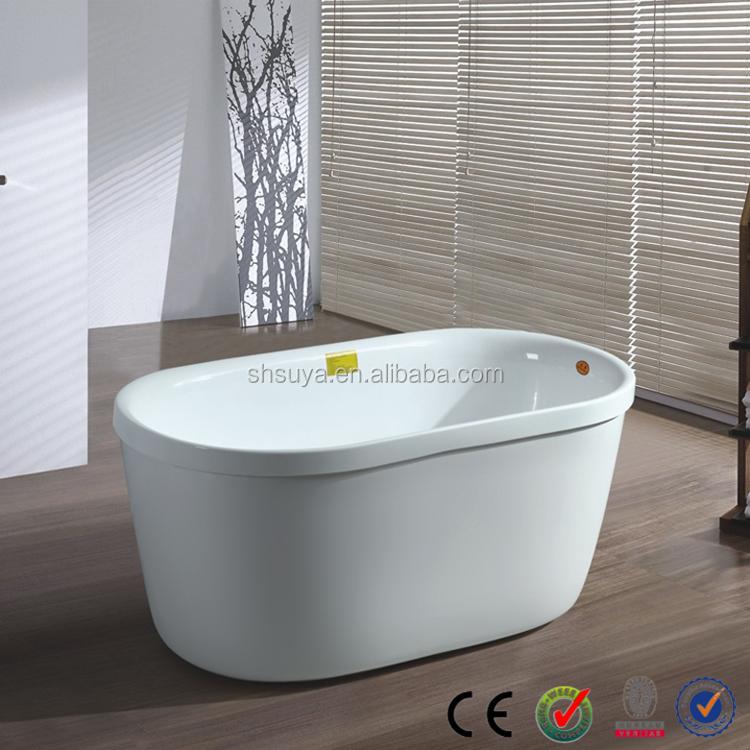 Cheap Freestanding Small Bathtub Buy Bathtub