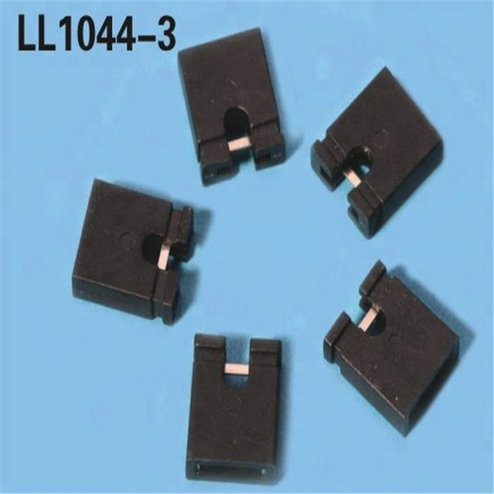 5,08 мм шаг мини-разъем перемычки черный цвет