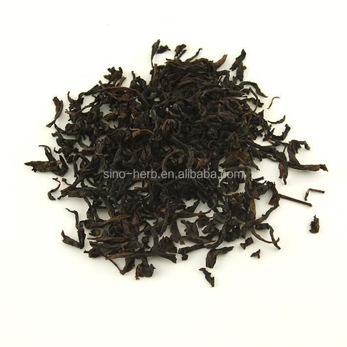 Dahongpao Wuyi Cliff Slimming Big Red Robe Famous Organic Oolong Tea - 4uTea | 4uTea.com