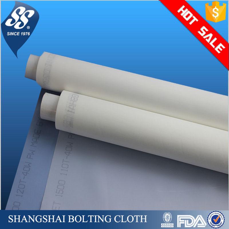 Polyester Fabrics Nylon Meshes 114