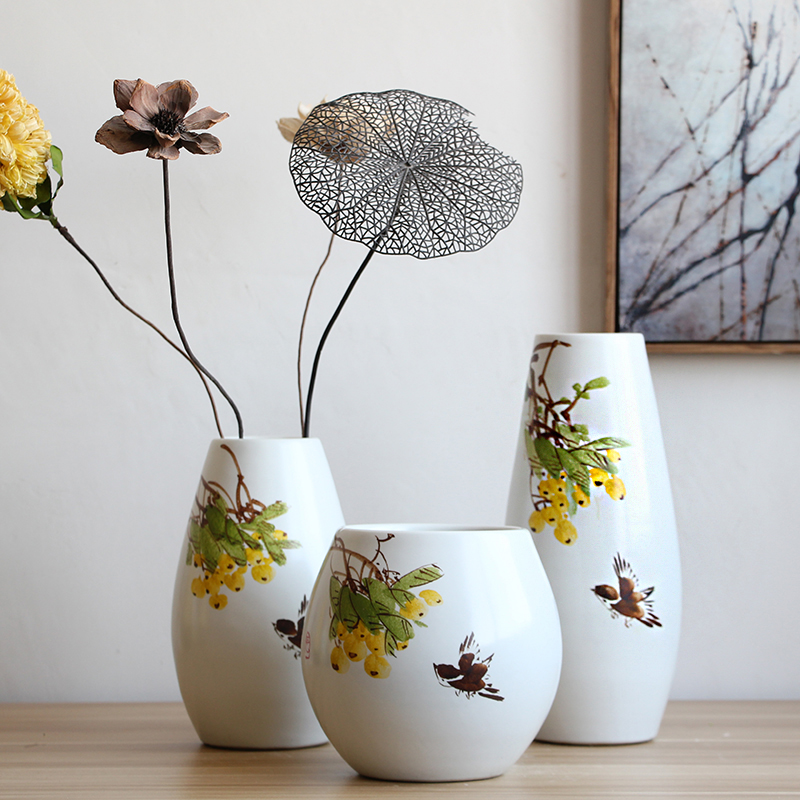 Large Price Chinese Ceramic Types Of Flower Vases Pots Buy Large Ceramic Pots Wholesale Price Chinese Ceramic Vases Types Of Flower Vase Product On Alibaba Com