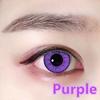 Little devils purple