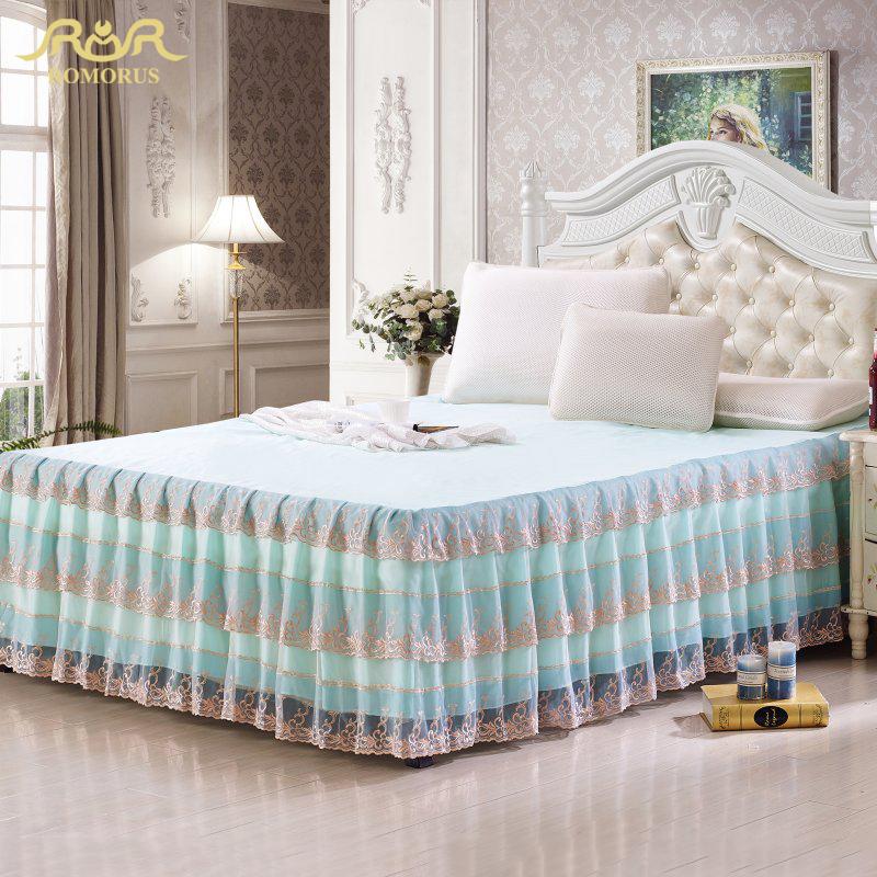 online kaufen gro handel bettlaken rock aus china bettlaken rock gro h ndler. Black Bedroom Furniture Sets. Home Design Ideas