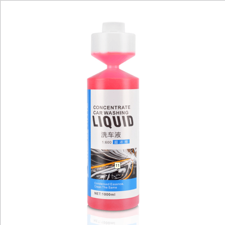 Best Product Super Concentrated Car Shampoo 1:600 with Water Car Exterior Cleaner Car Washing