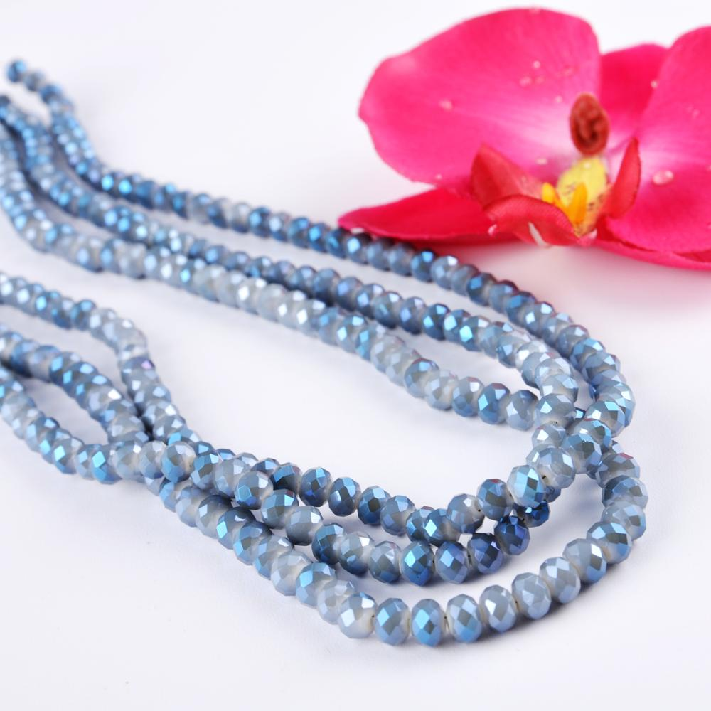 High quality Crystal Beads ,wholesale glass beads for jewelry and for clothes