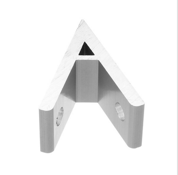 3030/4040 Aluminum profile 135 angle Corner Fitting corner pieces Angle connection accessory