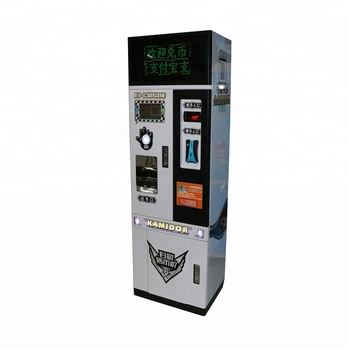 coin operated bill exchange arcade game token coin change machine, Coin Exchange Machines