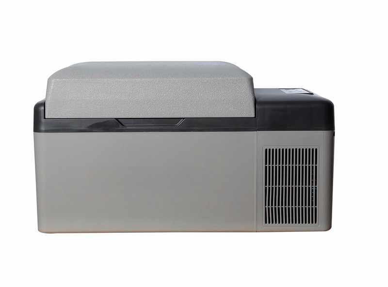 20l Camping Portable Car Refrigerator 12v 220v Dc Ac Small