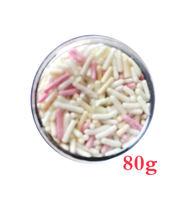 Разбрызгиватели градиентных микробусин, разноцветные, для ногтей, художественная Икра, искусственный сахар, разбрызгивает микро бусины бе...(Китай)