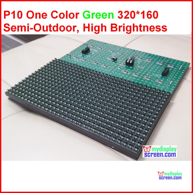 Led Module: P10 Led Module Kit