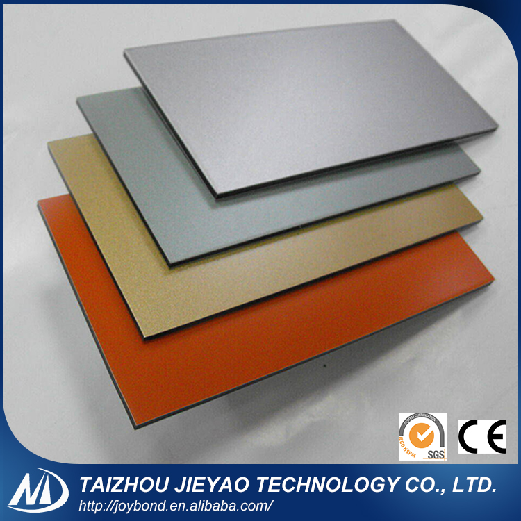 Огнестойкая Изолированная перегородка, алюминиевая композитная панель Acp
