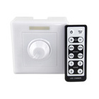 220v 240v Remote Led Remote Dimmer BC-320-PWM5V Ac 220V 240V Rotary Switch Ir Remote Led Dimmer Mono Pwm5v Signal Output
