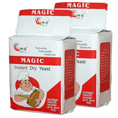 Волшебный бренд, активные дрожжи для выпечки/Мгновенные сухие дрожжи/высокие и низкие сахарные сухие дрожжи
