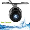 NewUniversal Car Rear view Parking Assistance Camera HD Color Night Version Reverse Drive CMOS Camera with