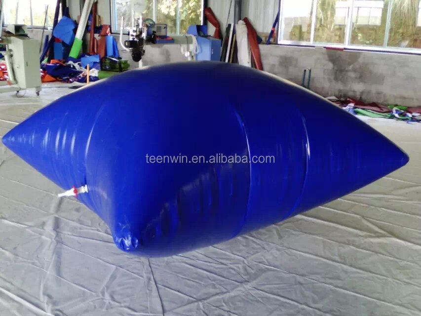 Мягкая сумка для хранения биогаза Teenwin, размер м3, ПВХ