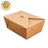 lunch box(kraft)